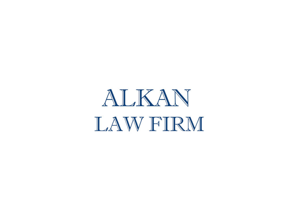 Hasan Alkan Law Firm Logo