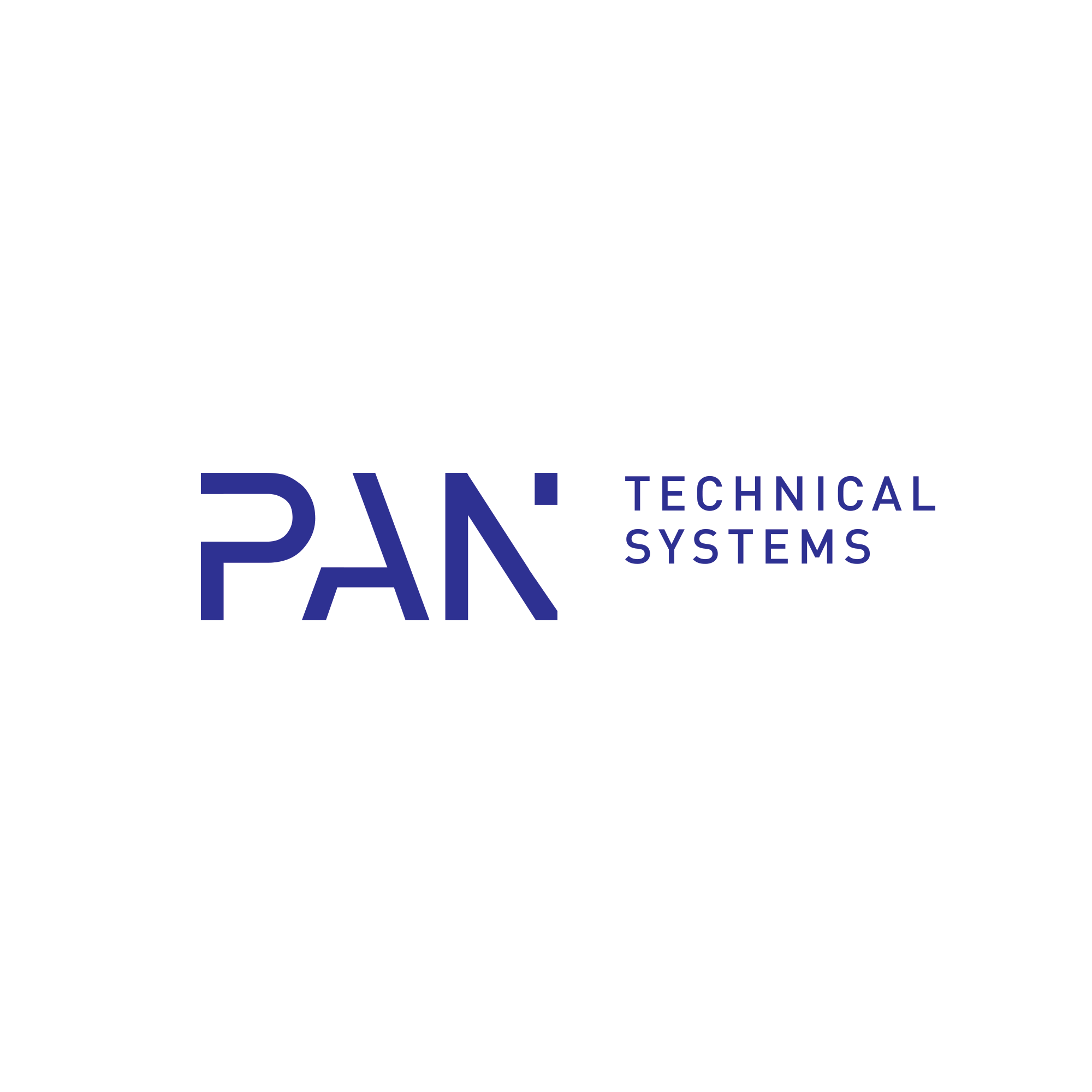 PAN TECHNCAL SYSTEMS Logo