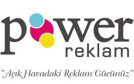 Power Reklam Logo