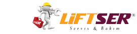 Liftser Logo